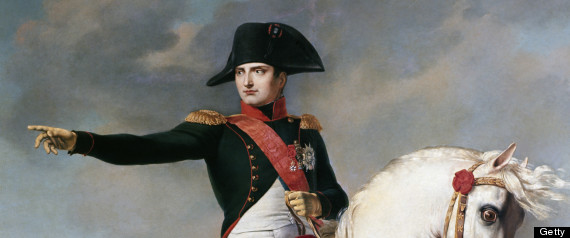 Napoleon's Ruthless Career Advice | William Dietrich