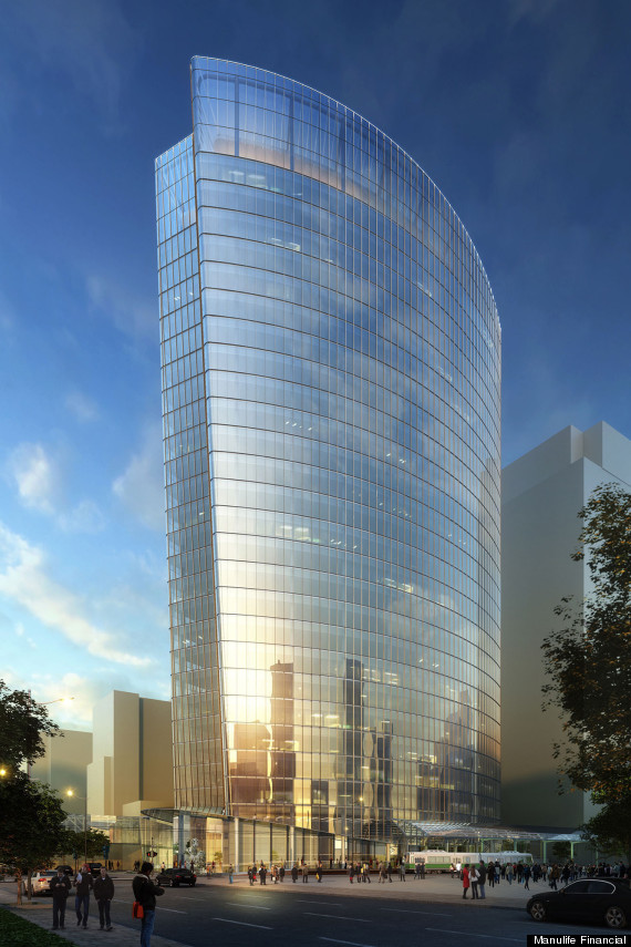Brion Energy New Building