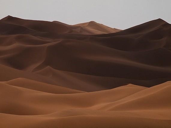 china sand hill