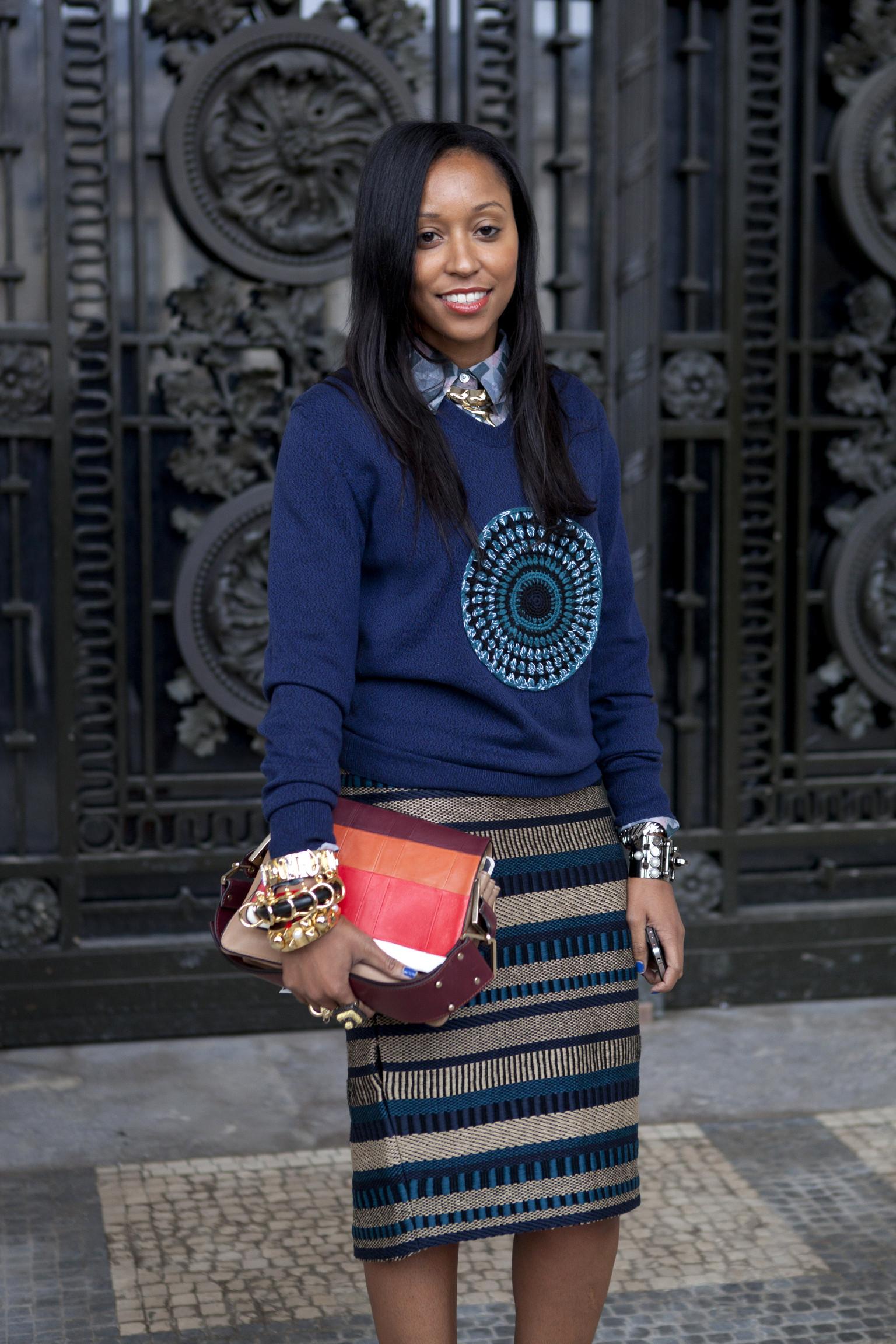 shiona turini named fashion market director at cosmo
