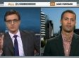 Cord Jefferson, Chris Hayes Ask What White Community Will Do About 'White Criminal Culture' (VIDEO)