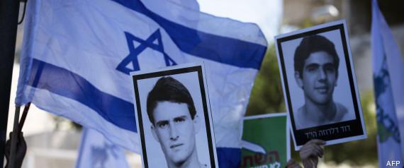 NEGOCIATIONS ISRAEL
