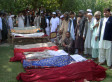Civilian Casualties Afghanistan: Deadly Attacks Rise As International Forces Hand Over Security