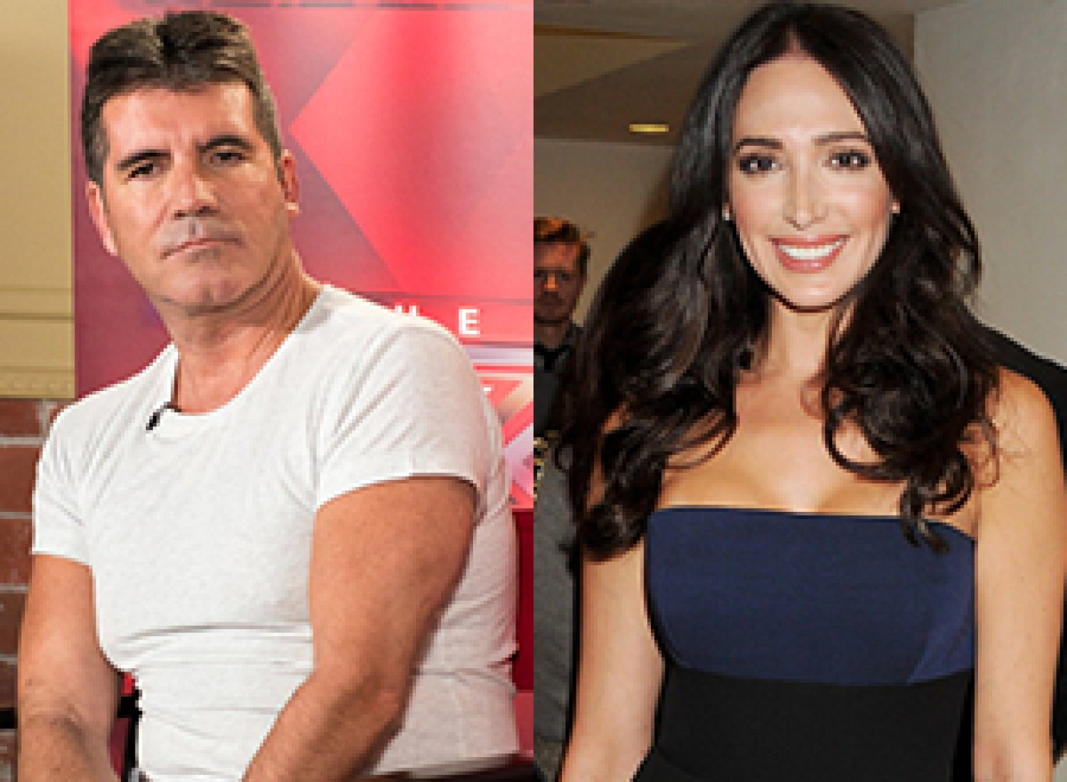 Simon Cowell Expecting Baby With Married Socialite Lauren ...