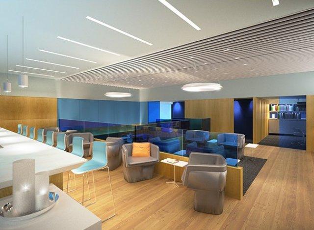 jfk airport lounge