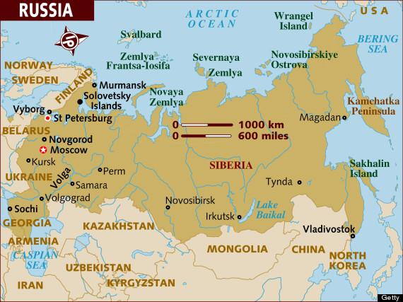 Sochi Russia Cartina.Mete Vacanza Sochi