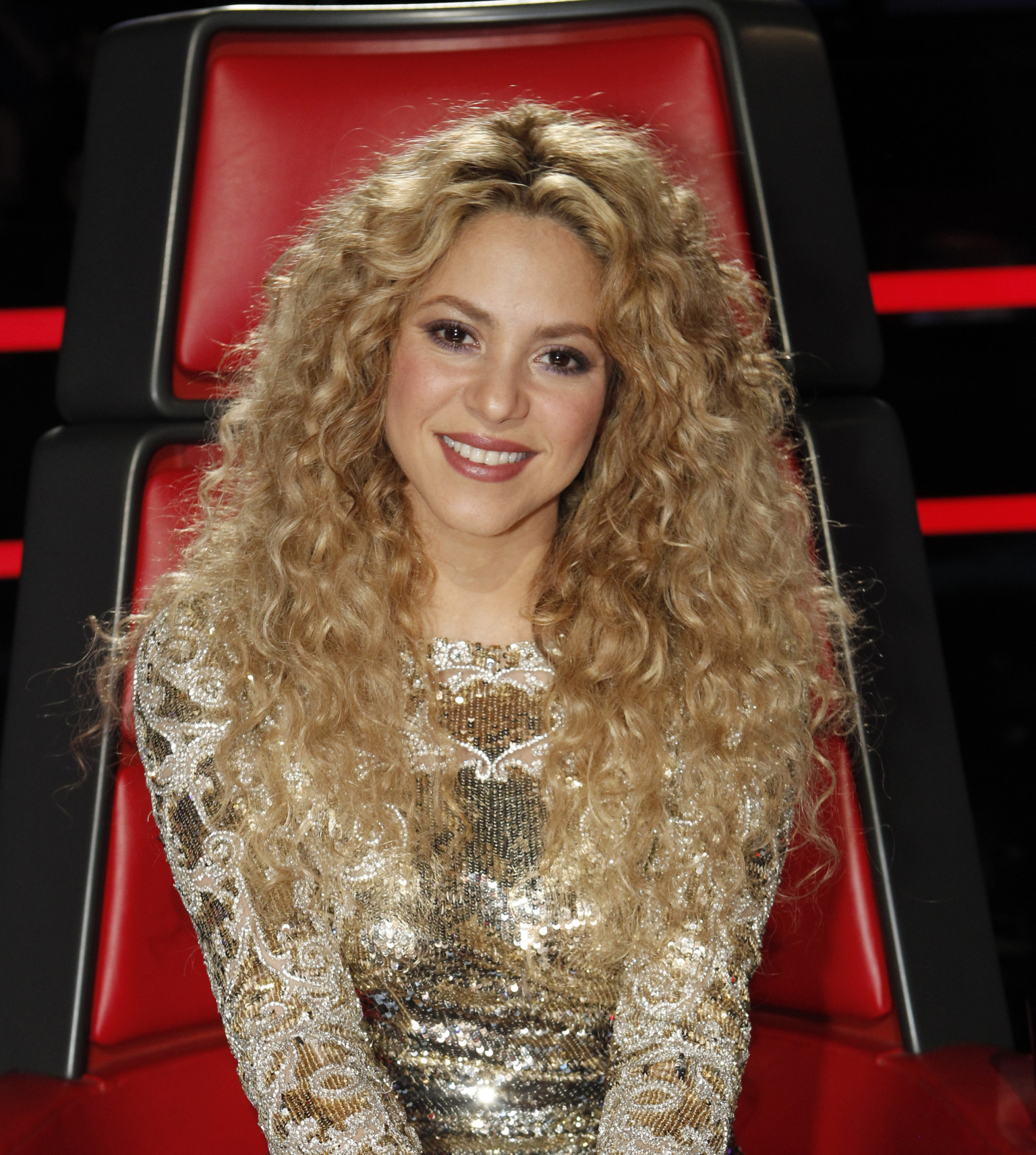 Shakira's Miami Beach Mansion Is Selling For $14.95 ... Shakira
