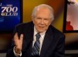 Pat Robertson On How To Handle Demons In Your Home: 'If It Was Me, I'd Burn The House Down'