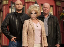 'EastEnders'? Politics? What Next For Tulisa?