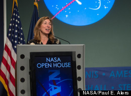 We Need More Women, NASA's Second-In-Command Says