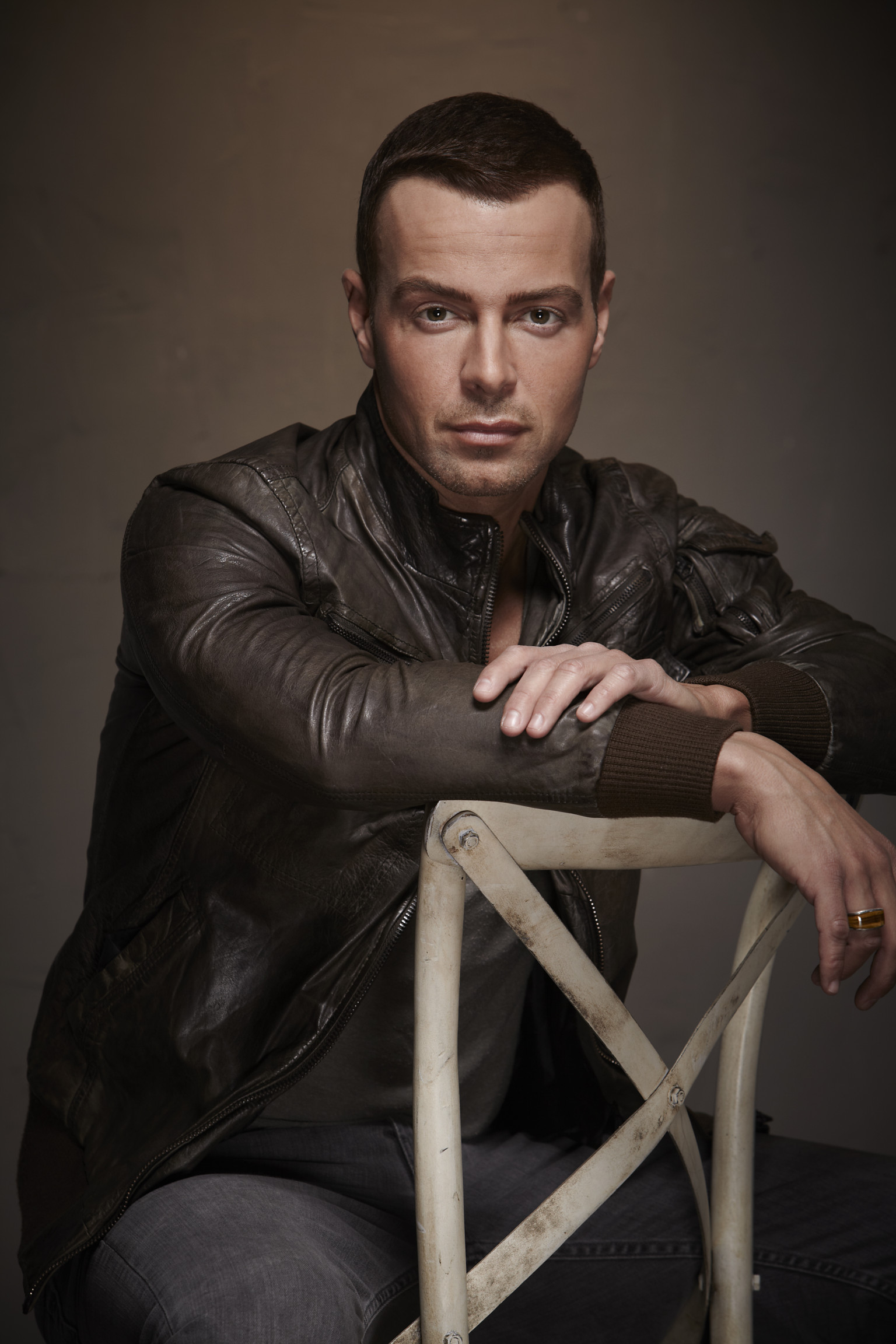 Joey Lawrence Talks '90s Nostalgia, Staying Grounded For ...