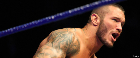 WWE's Randy Orton Attacked, Punched In The Groin By Fan In South