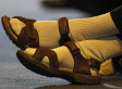 Socks With Sandals Voted Worst Fashion Faux Pas