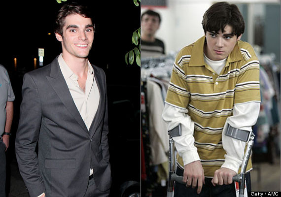 What Does Walt Jr Look Like In Real Life Huffpost