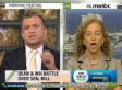 Dylan Ratigan Battles Debbie Wasserman-Schultz (VIDEO)