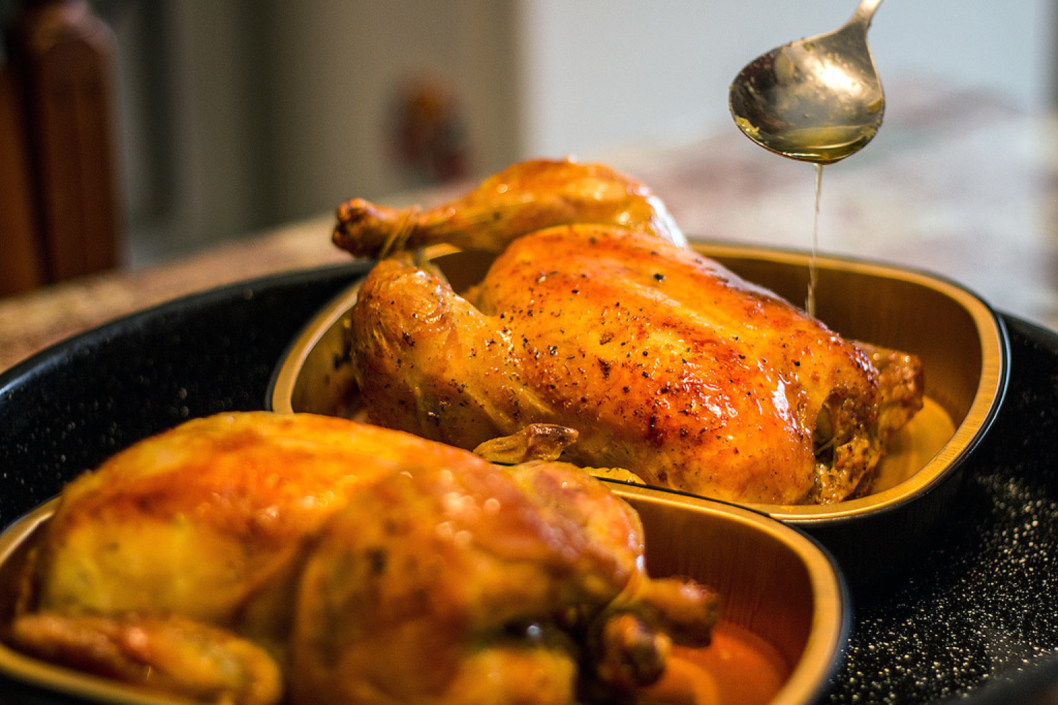 The Only Chicken Recipe You'll Ever Need | The Huffington Post