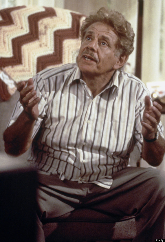 jerry stiller seinfeld