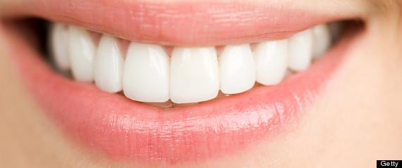 HUMAN URINE TEETH Teeth