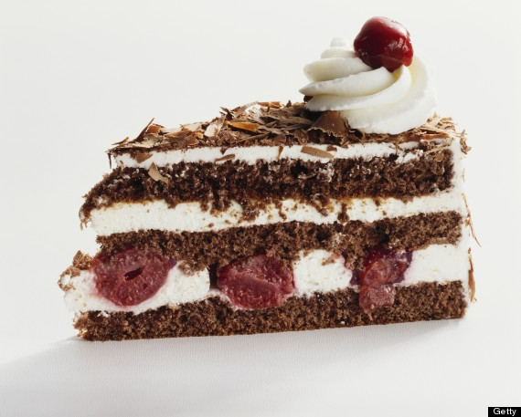 Best Black Forest Cake Images : The Best Cakes, In Order (PHOTOS) HuffPost