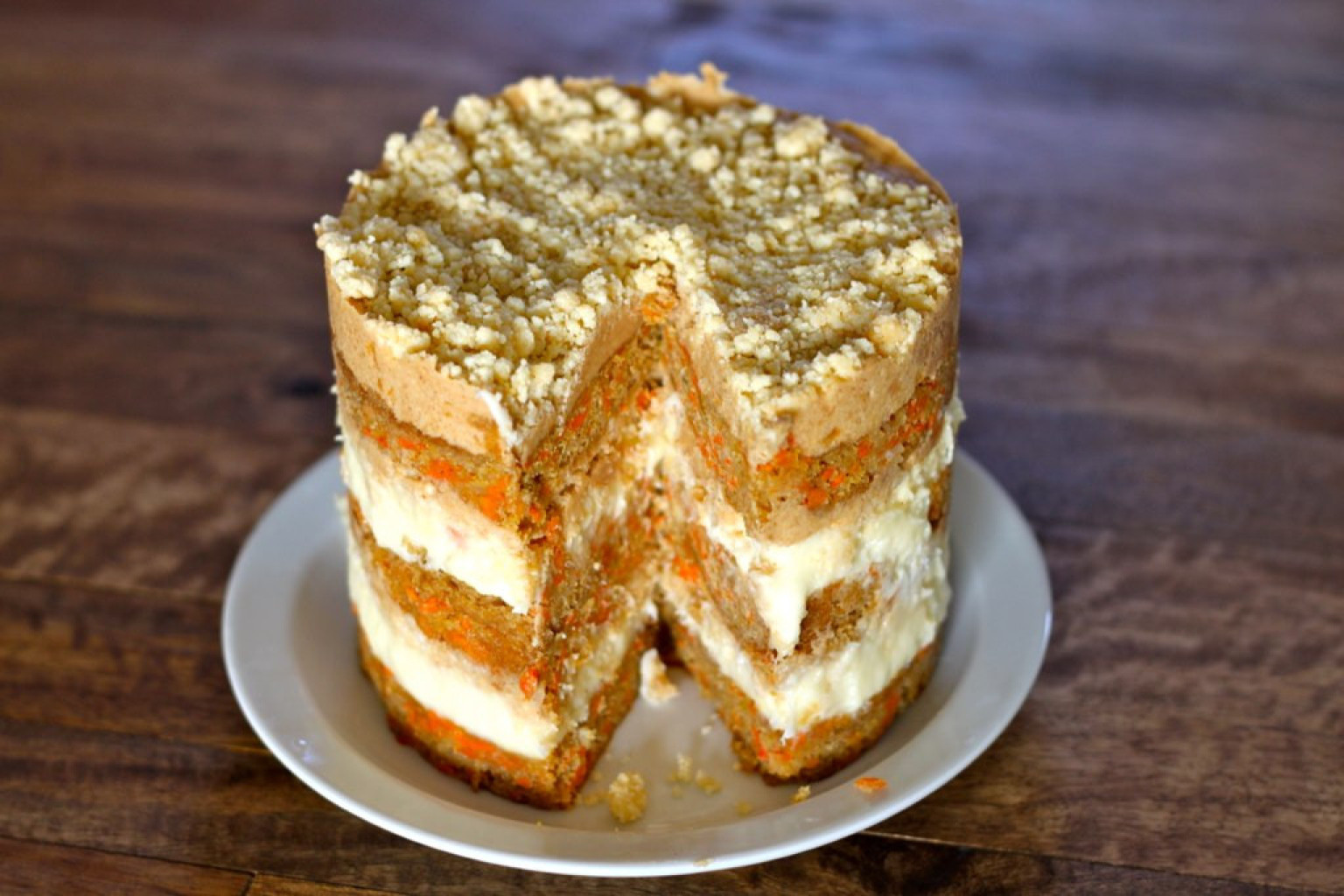 Best Cake Recipes Pictures : The Best Cakes, In Order (PHOTOS) HuffPost