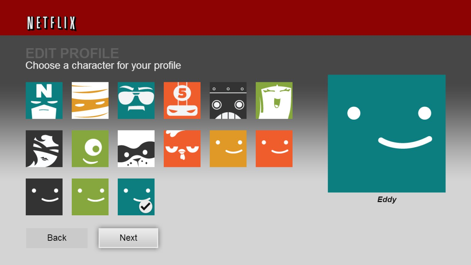 Now Android Users Have Gotten Netflix Profiles