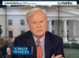 Chris Matthews Calls Ted Cruz A 'Political Terrorist'