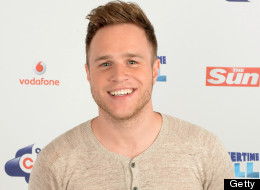Olly For 'The Voice'?