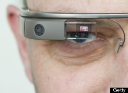 google glass uk driving ban