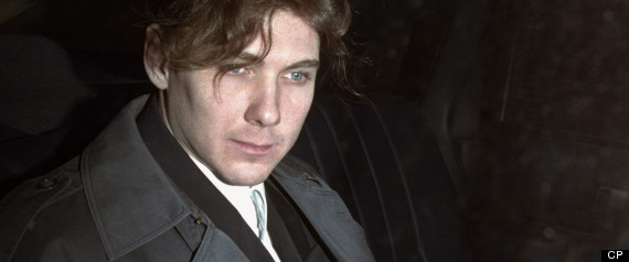 Paul Bernardo Transfer