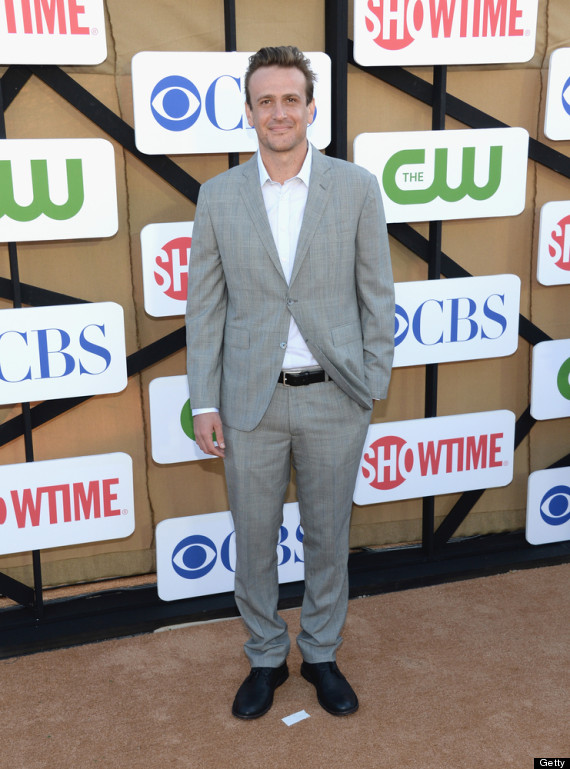 Jason Segel Shows Off Weight Loss For A Role, Is ...