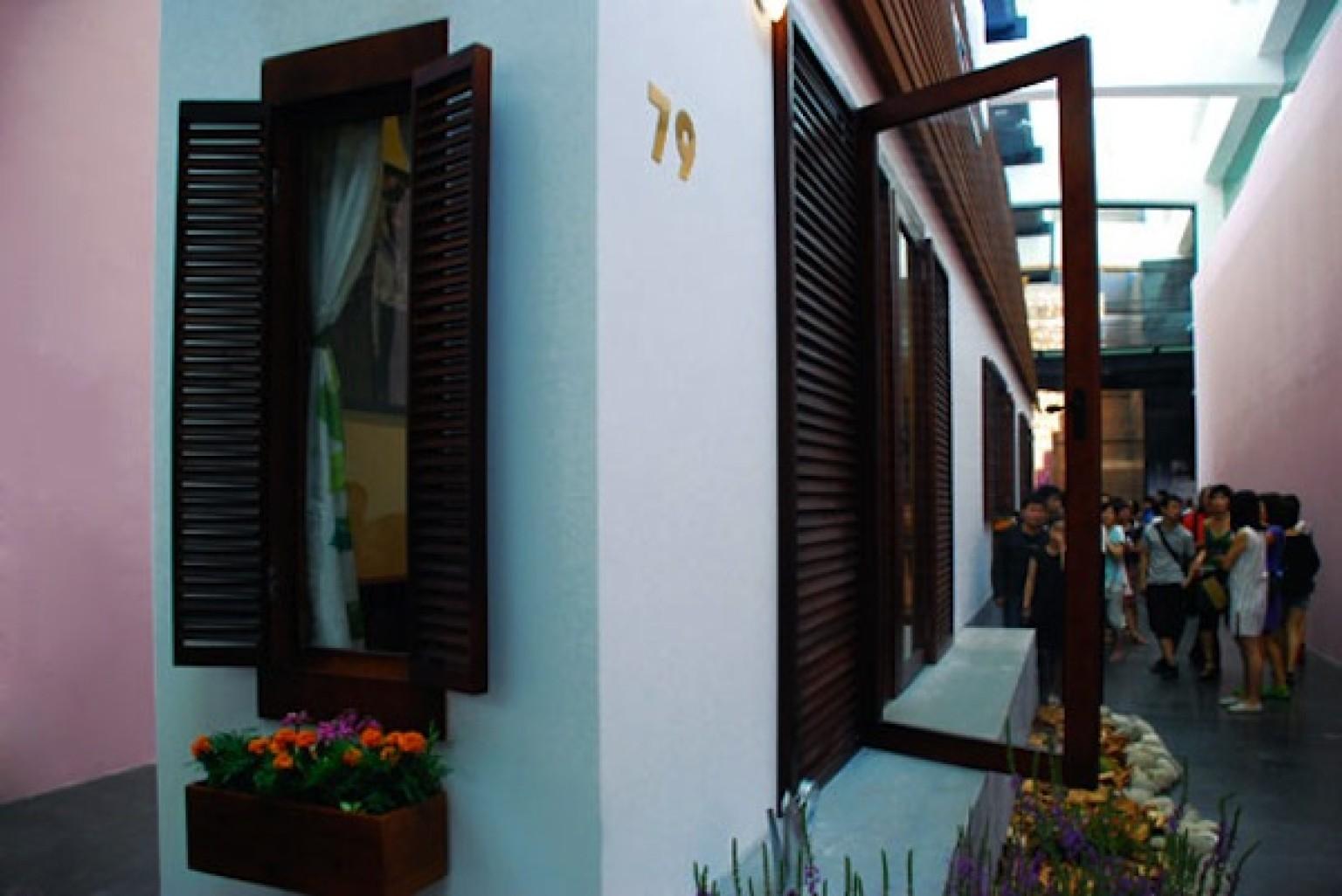 Renzo Piano La Casa Piu Piccola Del Mondo : La casa più stretta del mondo l abitazione è un opera d