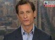 Anthony Weiner Says Carlos Danger Was A 'Joke' (VIDEO)