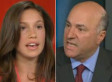 Rachel Parent Debates Kevin O'Leary About GMOs (VIDEO)