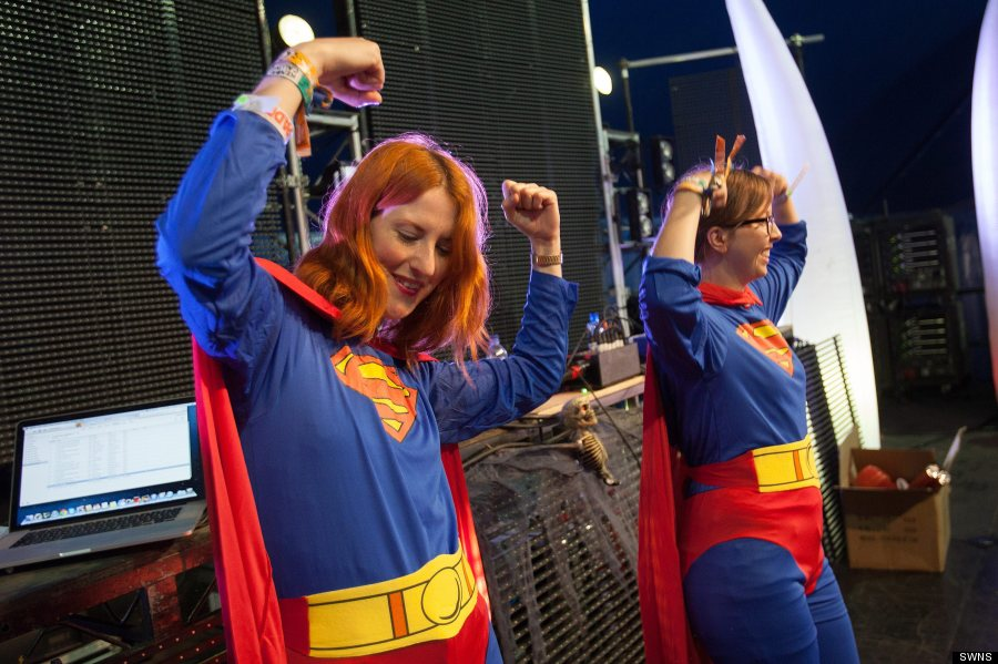 superman record 4