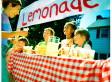 Boy Robs Lemonade Stand With BB Gun: Police