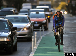 Tips to Survive City Riding on Bikeshare