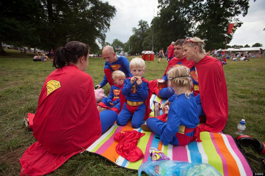 superman record 6