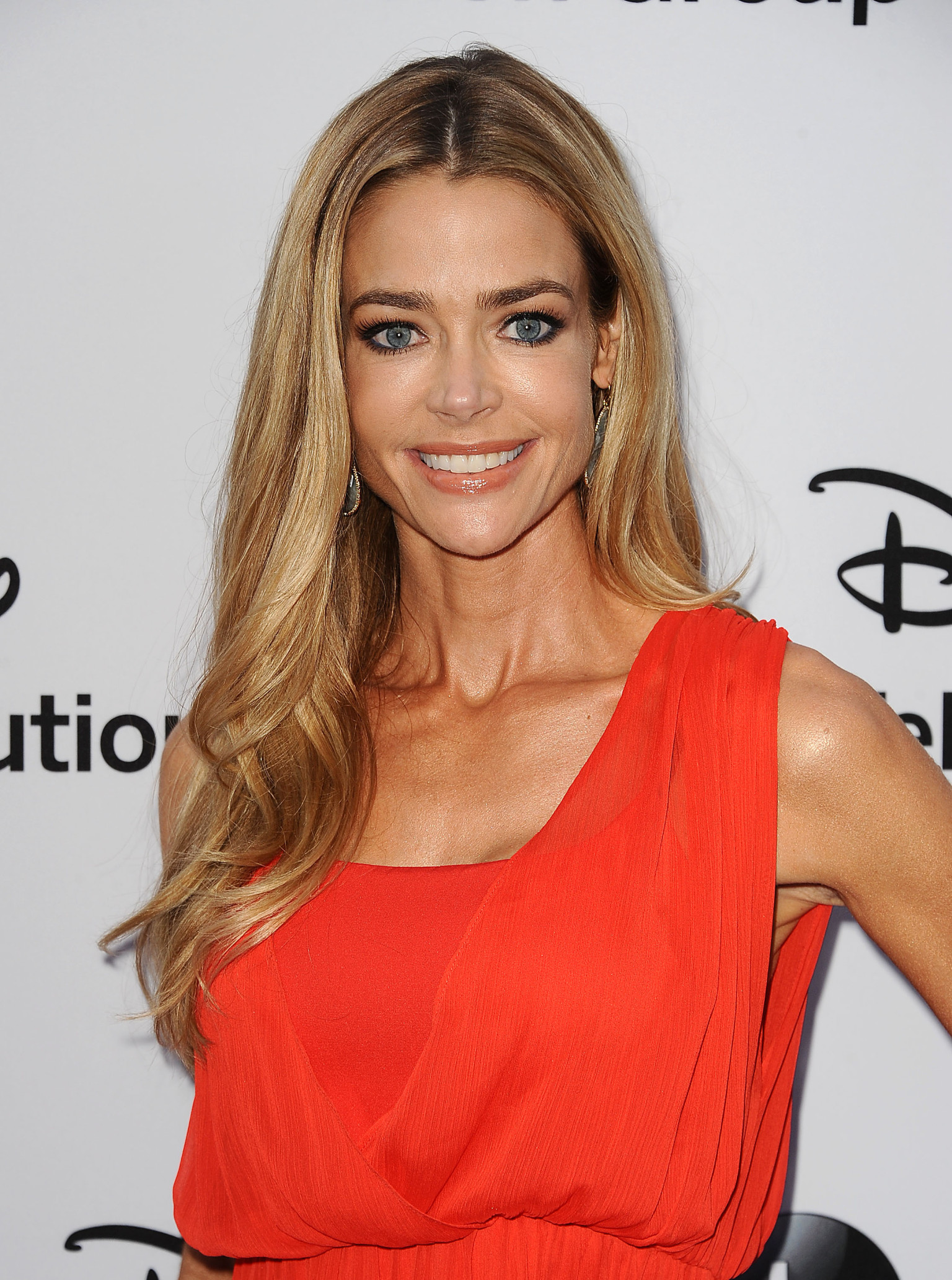 Denise Richards wdw