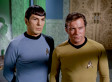 Netflix Briefly Pulled 'Star Trek III' Because Of Issues With Klingon And Vulcan Translations