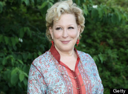 Bette Midler: 'It's Easier To Take A Life Than To Get Health Insurance'