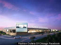 New Chicagoland Outlet Mall Could Mean Big Changes For Industry