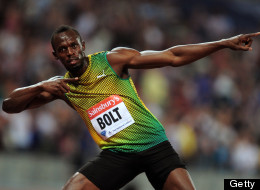The Persecution Of Usain Bolt (or How D**kheads Ruin Sports Reporting)