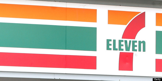 7 Eleven Exploiting Franchisees Lawsuit Claims Huffpost