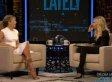 Jennifer Aniston On Katie Couric: 'Is She A Legitimate Journalist?' (VIDEO)