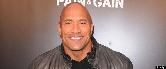 dwayne johnson returning to wrestling