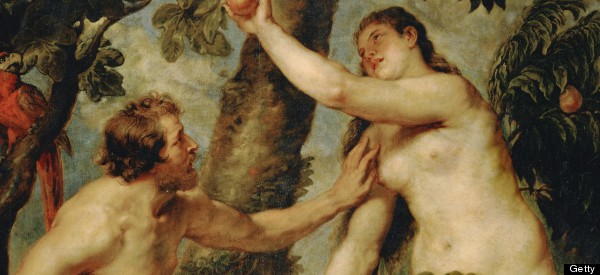 Genetic 'Adam & Eve' Uncovered In Surprising New Study