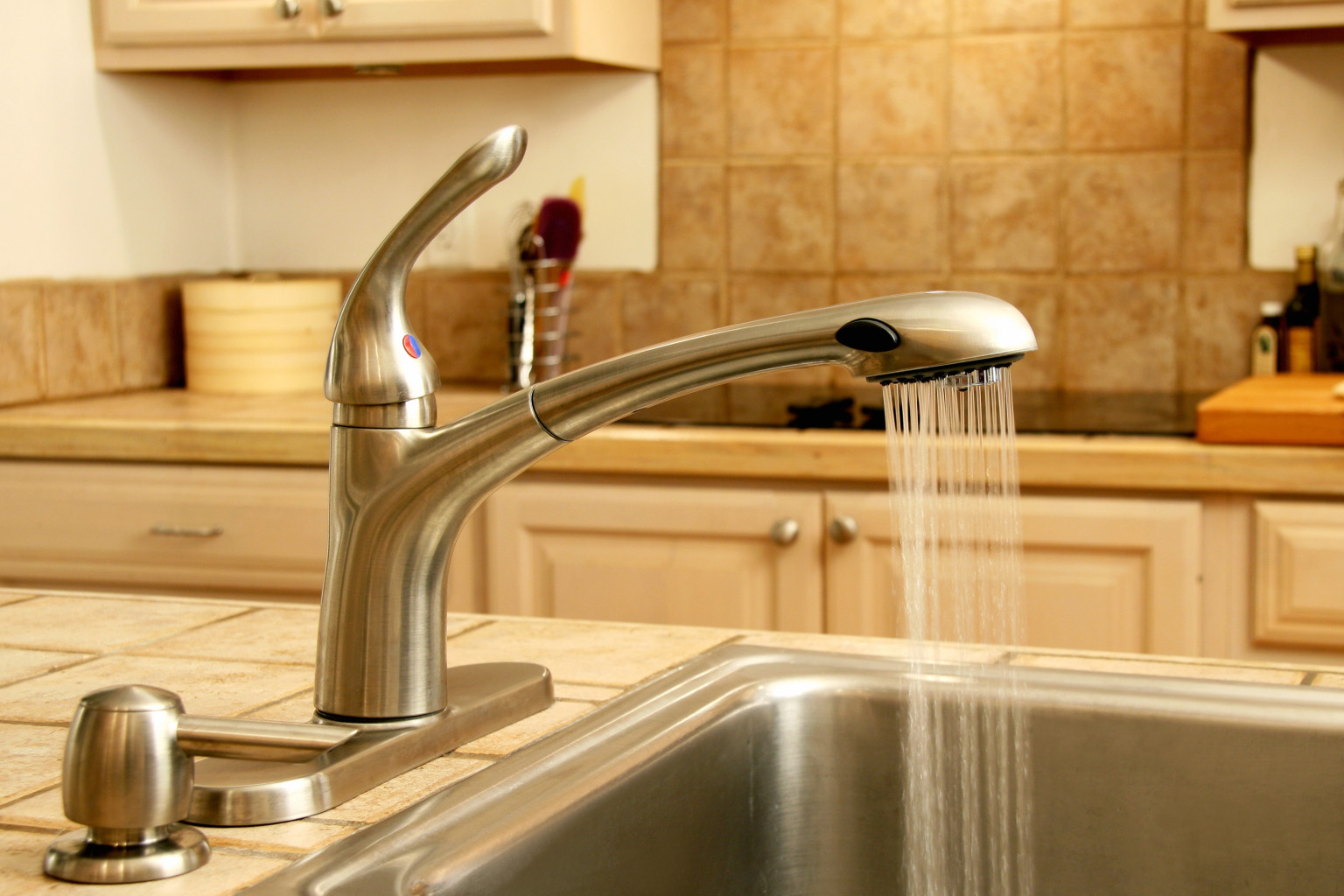 kitchen faucets for cooks and wannabes huffpost. Interior Design Ideas. Home Design Ideas