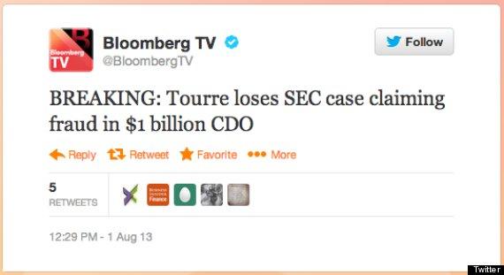 bloomberg win