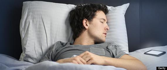 SLEEP APPS