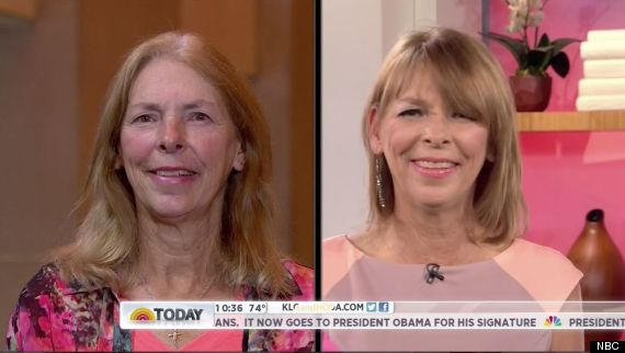 Woman Finally Gets Makeover After 104-Year-Old Friend Suggested It